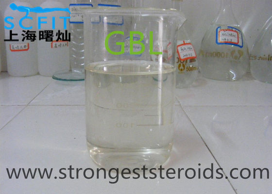 China Gamma-Butyrolactone /  γ-butyrolactone / GBL Colorless Liquid CAS 96-48-0 100% Clears supplier