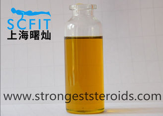 China Injectable Anabolic Steroid 99.5% Boldenone Undecylenate/Equipoise/EQ 13103-34-9 Steroids supplier