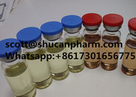 Injectable Anabolic Steroids Dbol Semi-Finished Oil Dianabol 50 Mg/Ml 72-63-9