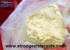 Injectable Trenbolone Steroids  Powder 99% Trenbolone Hexahydrobenzyl Carbonate for Muscle Growth