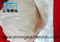 Oral Anti Estrogen Hormone Powder Clomifene Citrate Clomid 99.2% Purity For Infertile Treatment