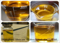 China Light Yellow Trenbolone Steroids CAS 10161-33-8 Natural Bodybuilding Steroids factory