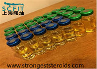 100Mg / Ml Test Prop , Pain Free Mixed Injecting Steroids Test P Yellow Liquid