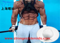 100% pass customs Metandienone / Dianabol Steroid Powder Body Building CAS 72-63-9 white powder