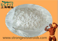 Top Quality Anti-Estrogen Steroids Letrozole 112809-51-5 Treating Breast Cancer