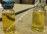 57-85-2 Injectable Semi - Finished Steroid Oil Testosterone Propionate 100 / 200mg/Ml
