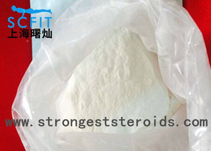 High Purity 99% Steroid Raw Powder Boldenone Acetate 10g/Bag For Inspection
