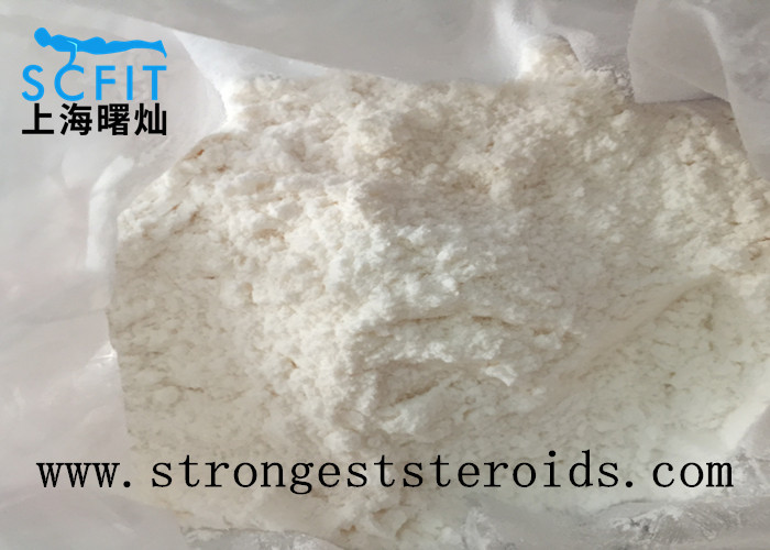 99.6% Purity Anabolic Muscle Building Steroids Raw Powder Boldenone Propionate 10g For Test