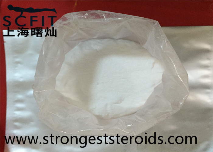 98% Drostanolone Enanthate White Injection Powder Masteron Enanthate Anti - cancer  472-61-145