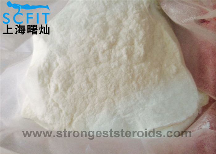 Hot sale raw Steroids Powder 17 - Methyltestosterone for Muscle Building