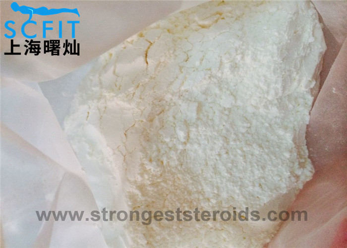 Healthy Nature Androgenic Steroid 99.9% powder clostebol acetate for Man Muscle Growth