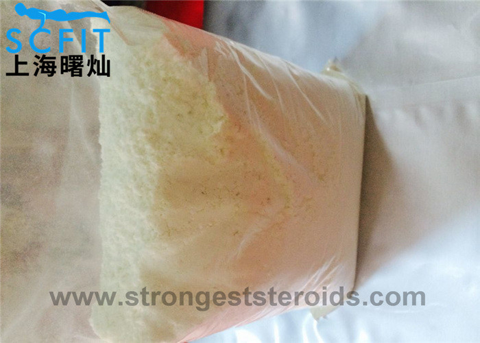 Healthy Nature Androgenic Steroid 99.9% powder Androsterone for Man Muscle Growth