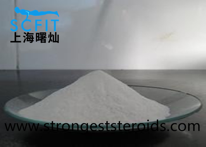 Oral Anti Estrogen Steroid 99% Purity Nolvadex Tamoxifen citrate Powder For Cancer Treatment