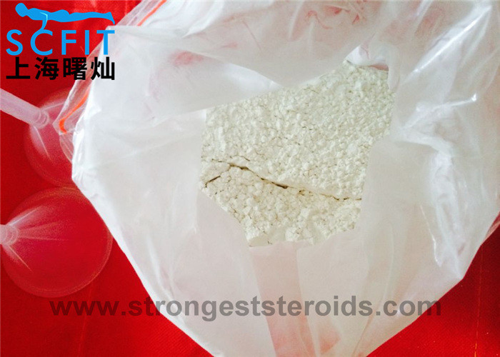 DECA Durabolin Nandrolone Phenylpropionate 62-90-8 Raw Powder For Building
