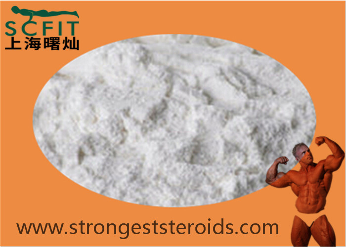 No Side Effect 99% Purity Progesterone White Cancer Treatment Steroids Powder For Breast Cancer