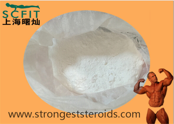 99% White Anti Estrogen Steroids Powder Chlormadinone Acetate 302-22-7 As Oral Contraceptive