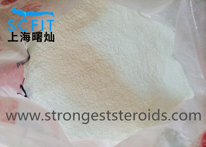 Widely Used Safe Aromasin Cancer Treatment Steroids CAS 107868-30-4
