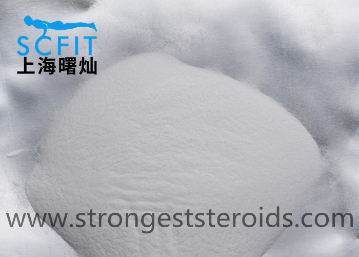 White Powder Anti Estrogen Steroids Ethisterone CAS 434-03-7 to treat prostate cancer drugs