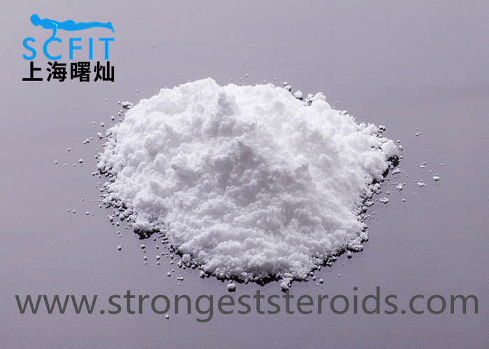 Male Enhancement Oral Anabolic Steroids Epiandrosterone CAS 1239-31-2