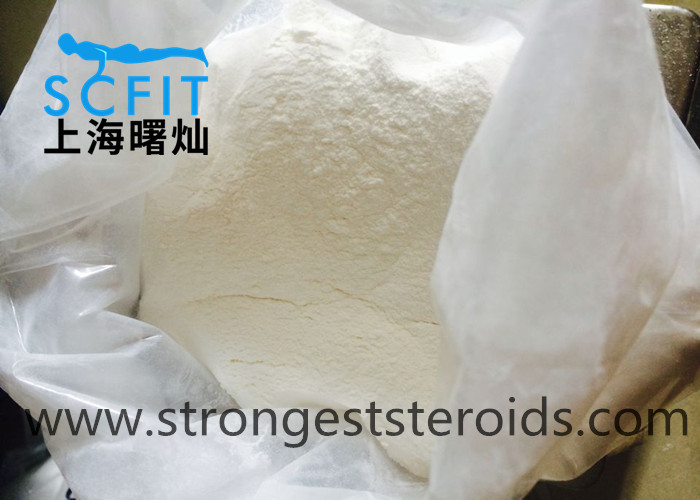 Cutting Cycle Steroid CAS 303-42-4 Methenolone Enanthane Depot Steroids For Muscle Growth