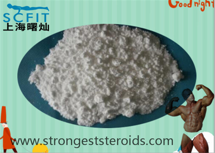100% Customs Clearance Testosterone Base 58-22-0 Safety Muscle Gain Steroid For Male