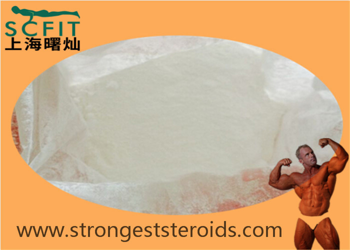 White Bulking Cycle Powder  Mebolazine 3625-07-8 For Muscle Mass And Increase Male Strength