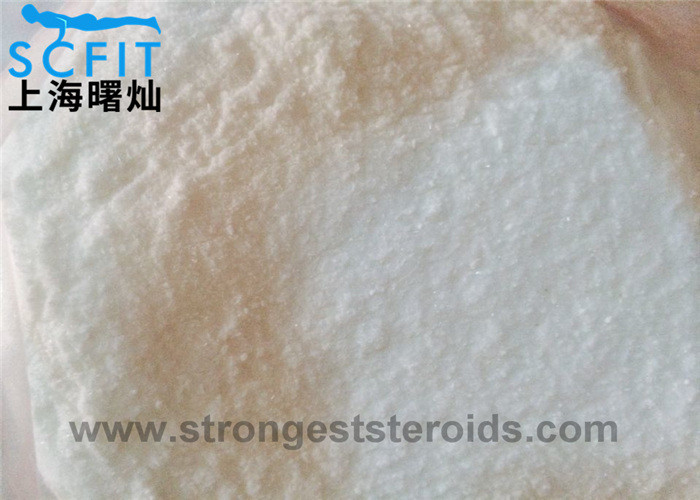 Female Enhancement Anti Estrogen Steroids Powder Estradiol Benzoate CAS 50-50-0