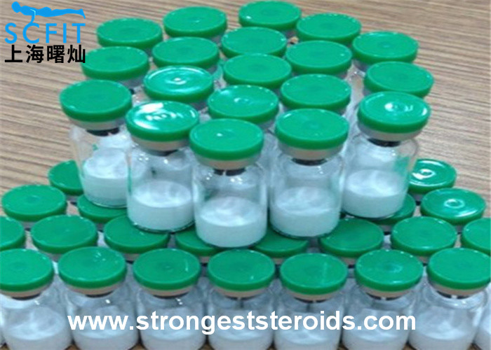 Healthy Human Growth Peptides Ghrp-6 For Weight Loss 87616-84-0