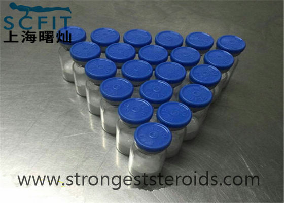 Triptorelin Acetate 57773-63-4 Cancer Treatment Steroids Hormone Anti Tumor Drugs