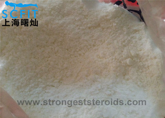 Muscle Building Steroids 99% Powder Testosterone propionate / Test Propionate for Weight Loss