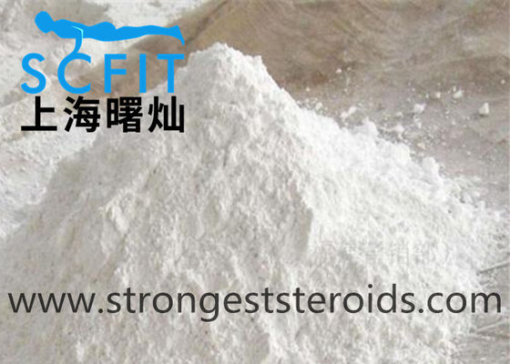 100% Safely Pass Through Customs Phenacetin For Analgesic CAS 62-44-2 Pharmaceutical Raw Materials