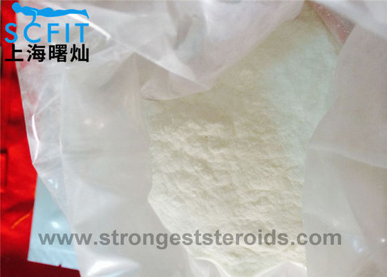 Female Health Prohormones Steroids Powder Ethynyl Estradiol CAS 57-63-6