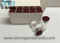 TB500 Human Growth Peptides , Freeze - dried powder Increased Cellular Repair