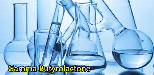 Gamma Butyrolactone Pharmaceutical Raw Materials GBL