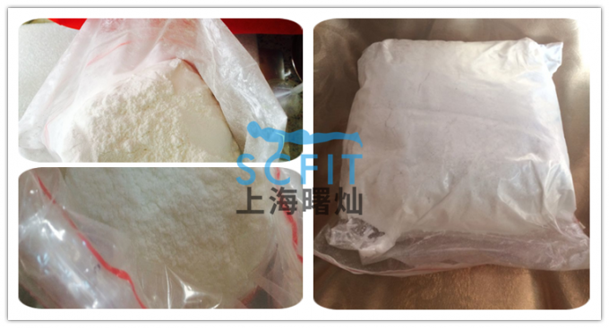 Supply Mesterolone Anti Estrogen Steroids 99.9% powder for Bodybuilding improving vascularity