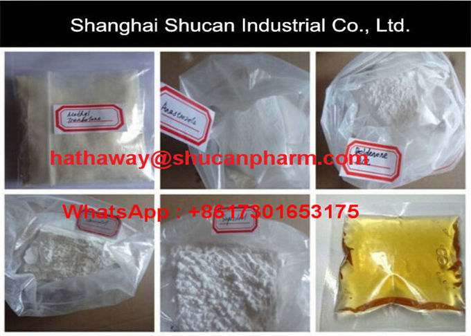 100% Custom Rate Oral Anabolic Steroids Nandrolone Phenylpropionate Npp CAS 62-90-8